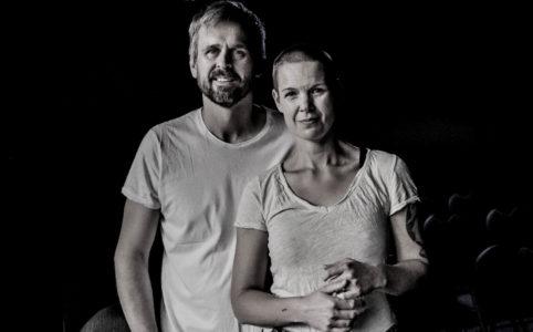 Två odlare emellan Johannes Wätterbäck och Sara Bäckmo